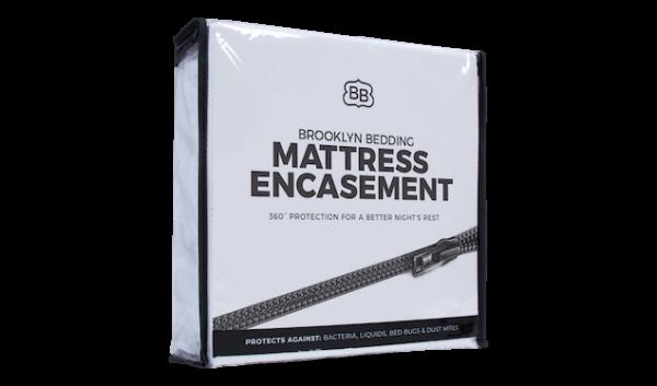 Plank Mattress Encasement