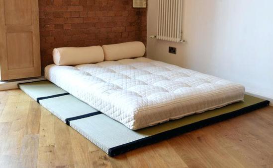 Plank Mattress Firmer Flatter Healthier Way To Sleep